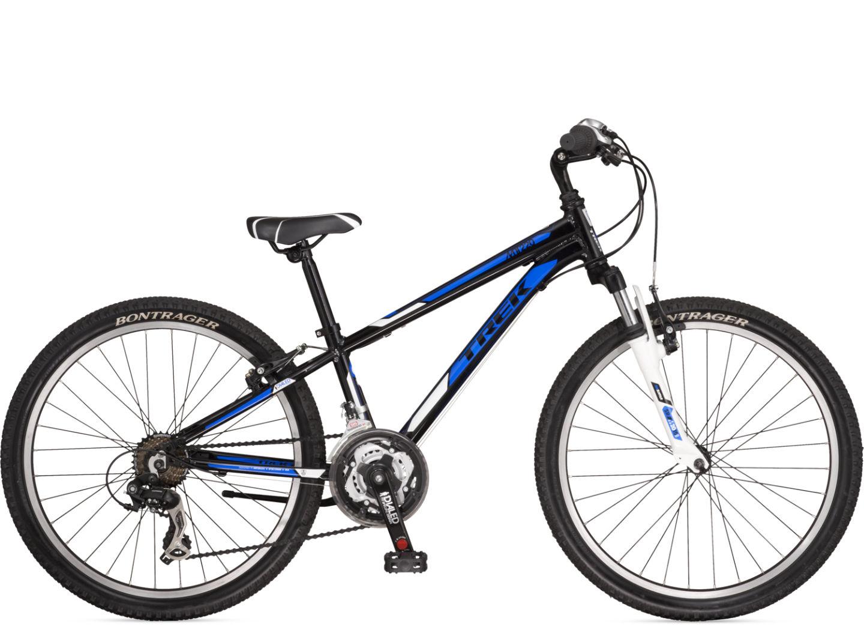 File Trek Mt 220 2012 Jpg Cycle City The Alameda Trek