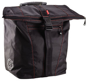 Bontrager Interchange Grocery Bag Cycle City The