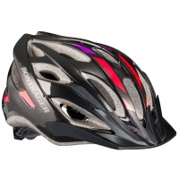 Bontrager Solstice Helmet Black & Red & Grape.jpeg