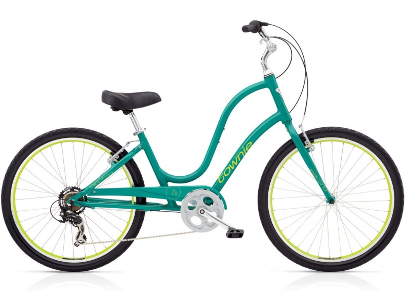 File:Electra Townie 7D Teal Green.jpg